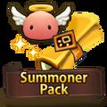 Summoner Pack Icon