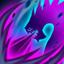 Icon Dark Rageful Breath