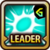 Leader Skill Critical Rate (Low) Guild Battles Icon