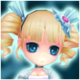 Occult Girl (Light) Icon