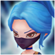 Assassin (Water) Icon