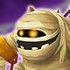 Mummy (Wind) Icon
