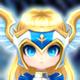Valkyrja (Water) Icon