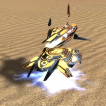 Seraphim lashavoh