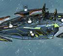 Seraphim T3 Battleship