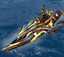 Seraphim T2 Destroyer