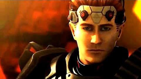 Supreme Commander 2 - Official E3 Trailer