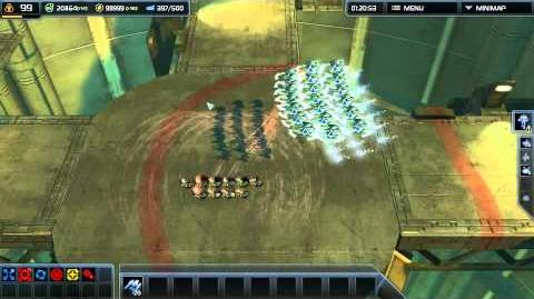 Supreme Commander 2 Your Guide to Shields Part 2 Cybran Shields-1