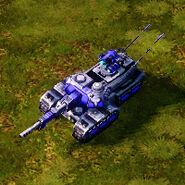 RA3 Guardian Tank