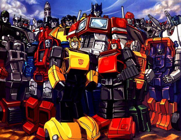 File:Autobot Members.jpg