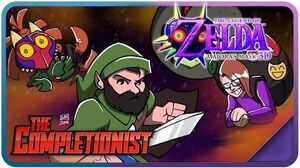 Majora's Mask 3D - The Completionist Special Edition Ep