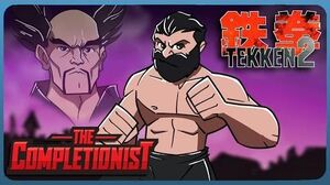 Tekken 2 Bring Back Japanese Jazz Fusion - The Completionist®