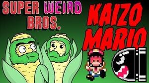 KAIZO MARIO - Super Weird Bros