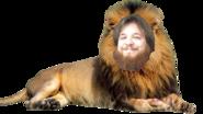 Alex the Lion PNG