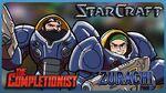 Completionist Starcraft