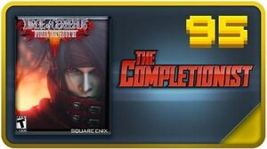 Dirge of Cerberus - Final Fantasy VII Month Part VII - Confusion - The Completionist