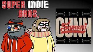SAMURAI GUNN w Beau Blyth! - Super Indie Bros