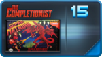 Super Metroid thumbnail