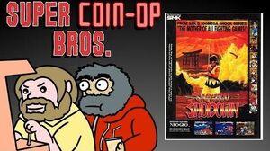 SAMURAI SHODOWN - Super Coin-Op Bros