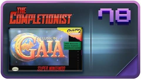 Illusion of Gaia Featuring ProJared The Completionist Episode 78