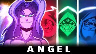 Big Bad Bosses -B3- - Angel OFFICIAL MUSIC VIDEO