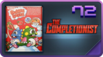 Completionist Episode 72