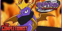 Spyro 2: Rypto's Rage!