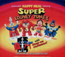 Super Looney Tunes