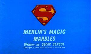Merlinsmagicmarbles