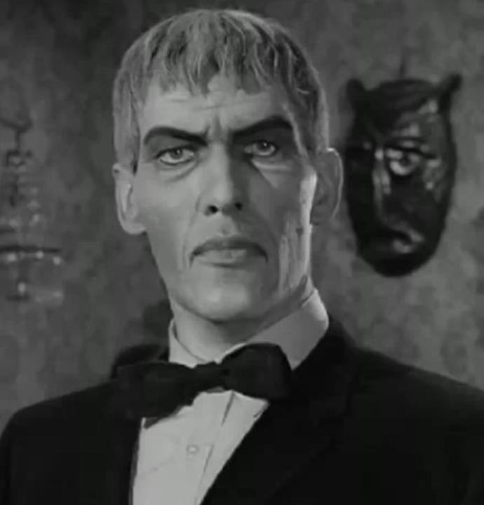ted cassidy and richard kiel