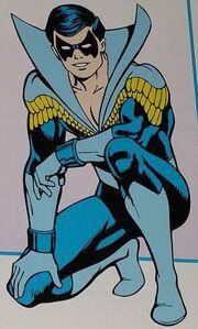Nightwing (Dick Grayson)