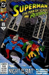 Superman Man of Steel 14