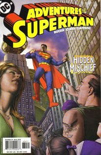 The Adventures of Superman 634