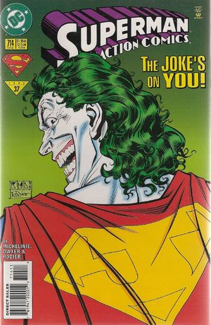 File:Action Comics Issue 714.jpg