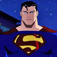 Superman-youngjustice