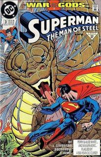 Superman Man of Steel 3