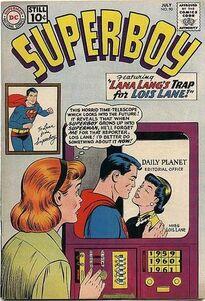 Superboy 1949 90