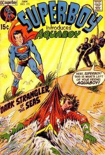 Superboy 1949 171