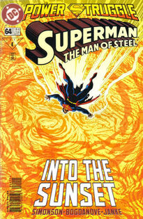 Superman Man of Steel 64
