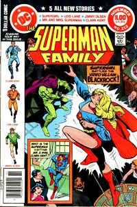 Superman Family 212