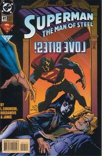 Superman Man of Steel 41