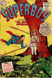 Superboy 1949 40
