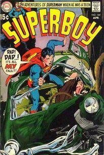 Superboy 1949 164
