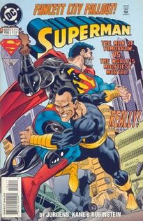 Superman Vol 2 102