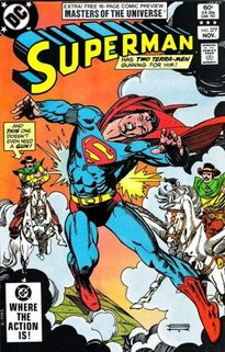 Superman Vol 1 377