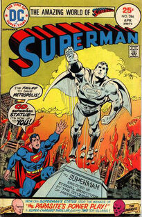 Superman Vol 1 286