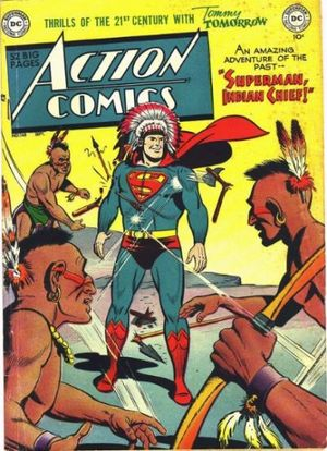 File:Action Comics Issue 148.jpg