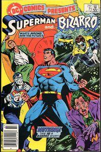 DC Comics Presents 071