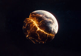 Krypton - Man of Steel