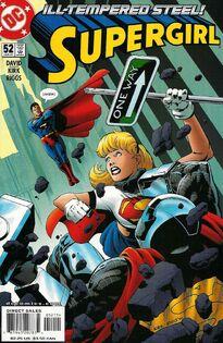 Supergirl 1996 52